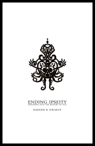 Ending Ipseity [cover] Borderline