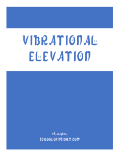 vibrational-elevation