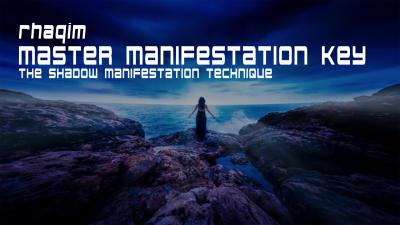 Master Manifestation Key (Audio Program) cover